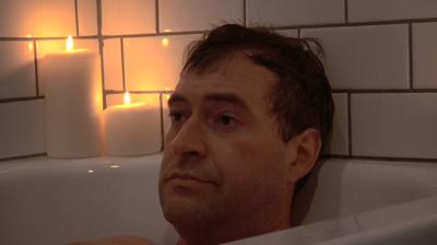creep bath