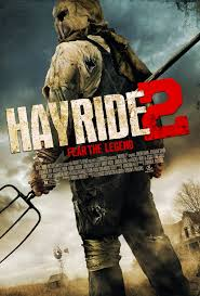 hayride 2 cover