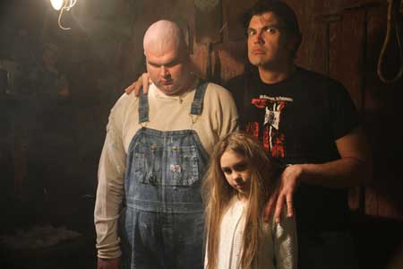 jacob family