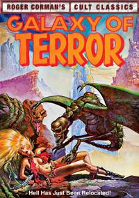 galaxy of terror cover
