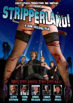 stripperland cover