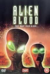 alien blood cover