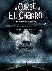 curse of el charro cover