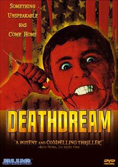 deathdream cover