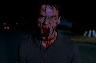 joshua bloody mouth
