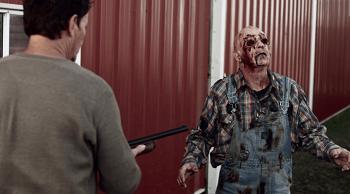collapse zombie