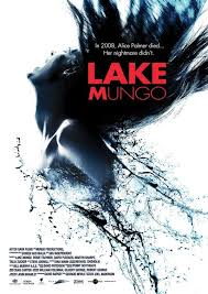 lake mungo cover