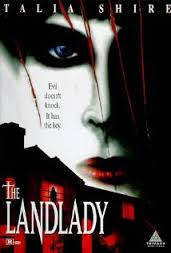 landlady cover