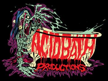 acid bath productions