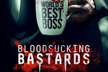 bloodsucking bastards cover