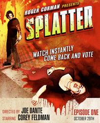 splatter cover