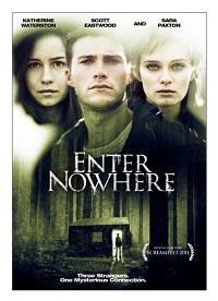 enter nowher cover