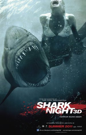 shark night 3d cover