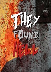they found hell cover