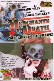 merchants of death cover
