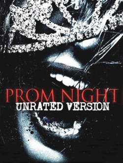 prom night cover
