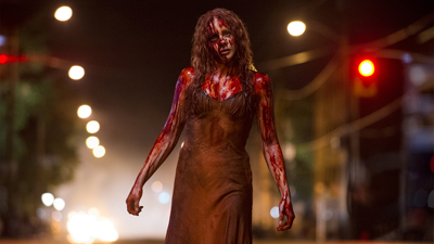 carrie red