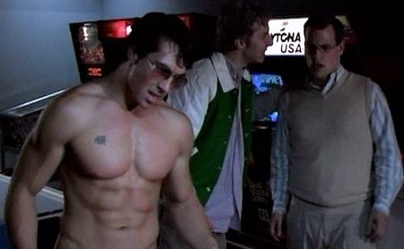 gutterballs shirtless 4