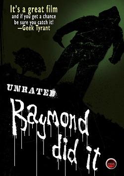 raymonddidit cover