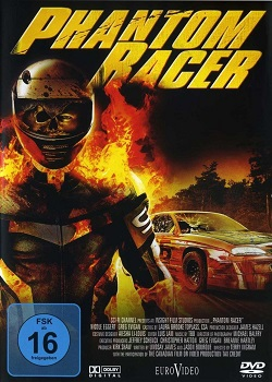phantom racer cover
