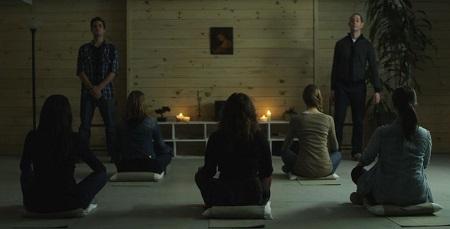 silent retreat 2013 meditation