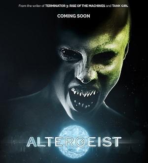 altergeist cover