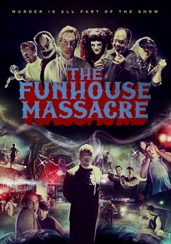 funhouse massacre cover