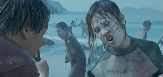 deadbite zombie battle