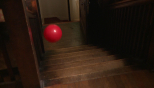 avarice ball