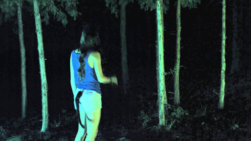 lake fear woods