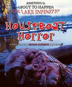 houseboat horror cover