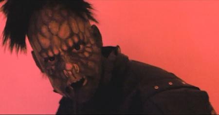 vampires lucas rising bushy hair