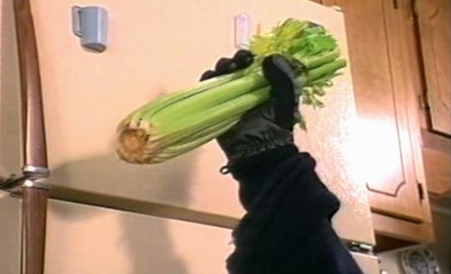 crinoline head celery kill