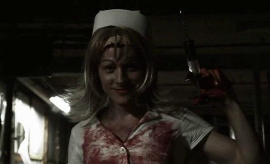 dark feed nurse