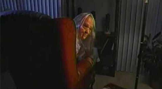 granny 1999 chair