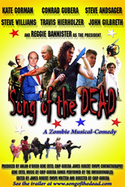 song of the dead cover