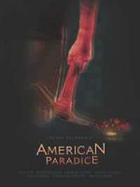 american paradice cover