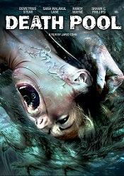 death pool cover