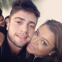 Rodrigo Godoy, novo namorado de Preta Gil.