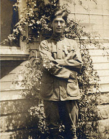 Arthur R. Eldred - 1st Eagle Scout