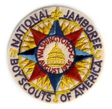 1935 National Jamboree