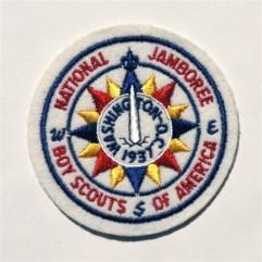 1937 National Jamboree