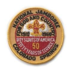 1960 National Jamboree