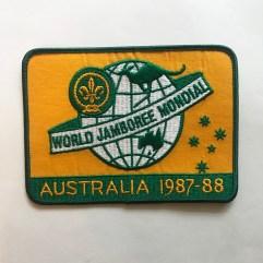 1988 World Jamboree