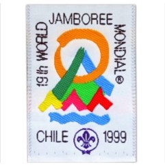 1999 World Jamboree