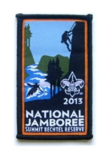 2013 National Jamboree