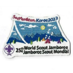2023 World Jamboree