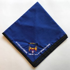 2003 World Jamboree Neckerchief
