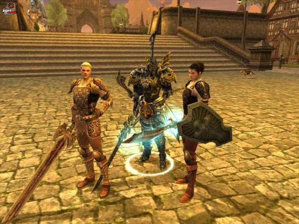 RPG игры - двойная жизнь | Новинки игр | новинки mmorpg ...