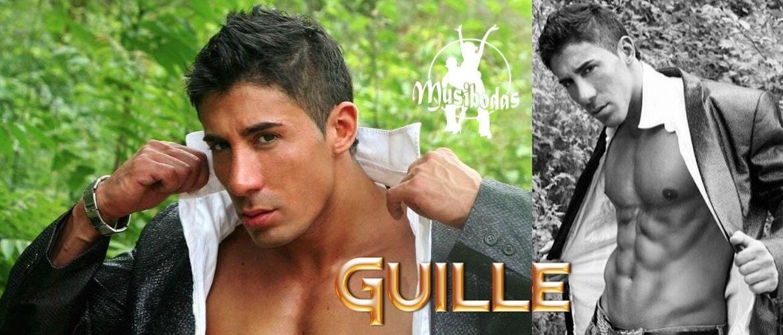 Guille stripper boys girona lloret platja d'aro